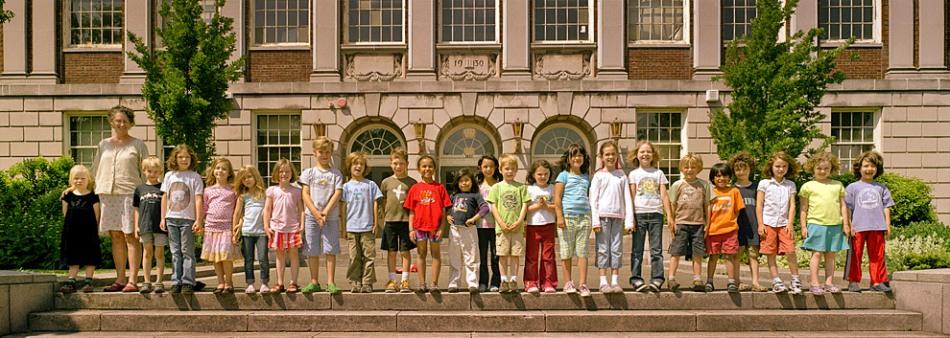 Dorothy's-Class-2009